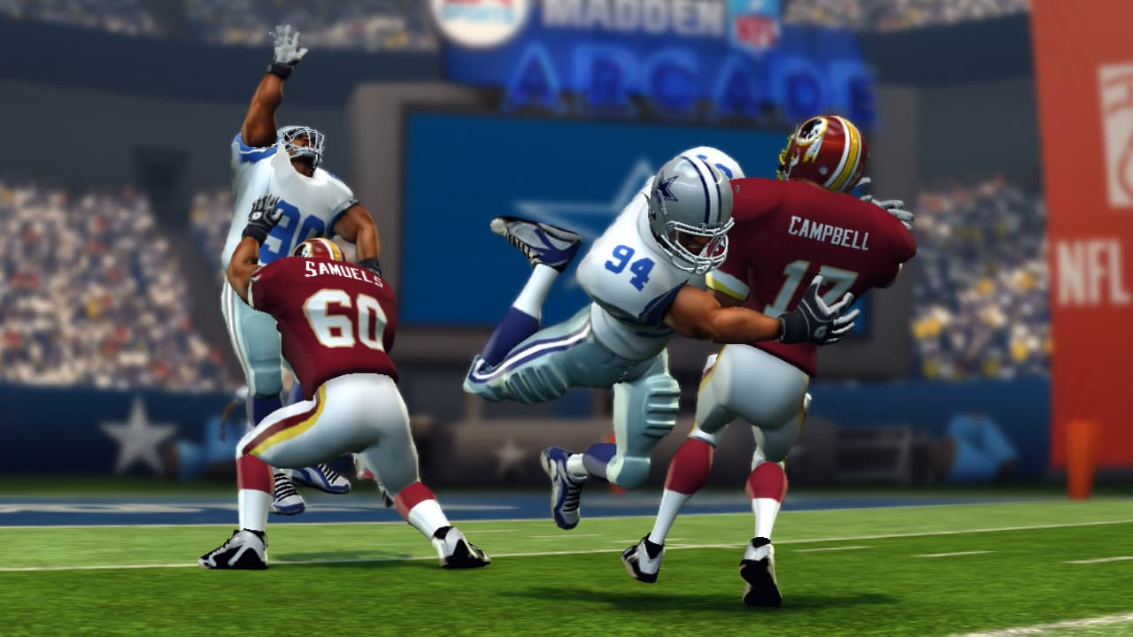 Madden NFL Arcade Xbox