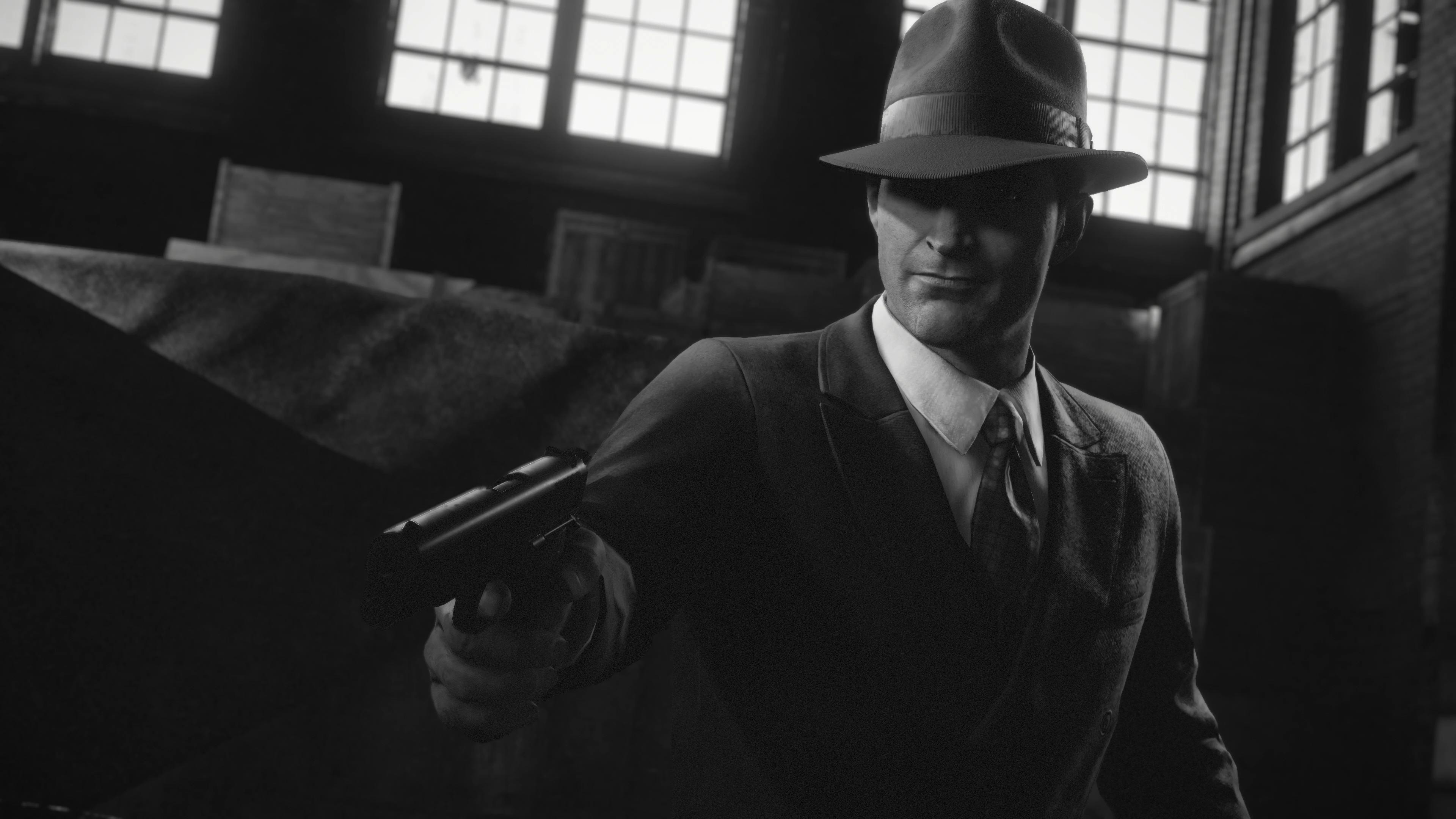 Xbox One Mafia: Definitive Edition