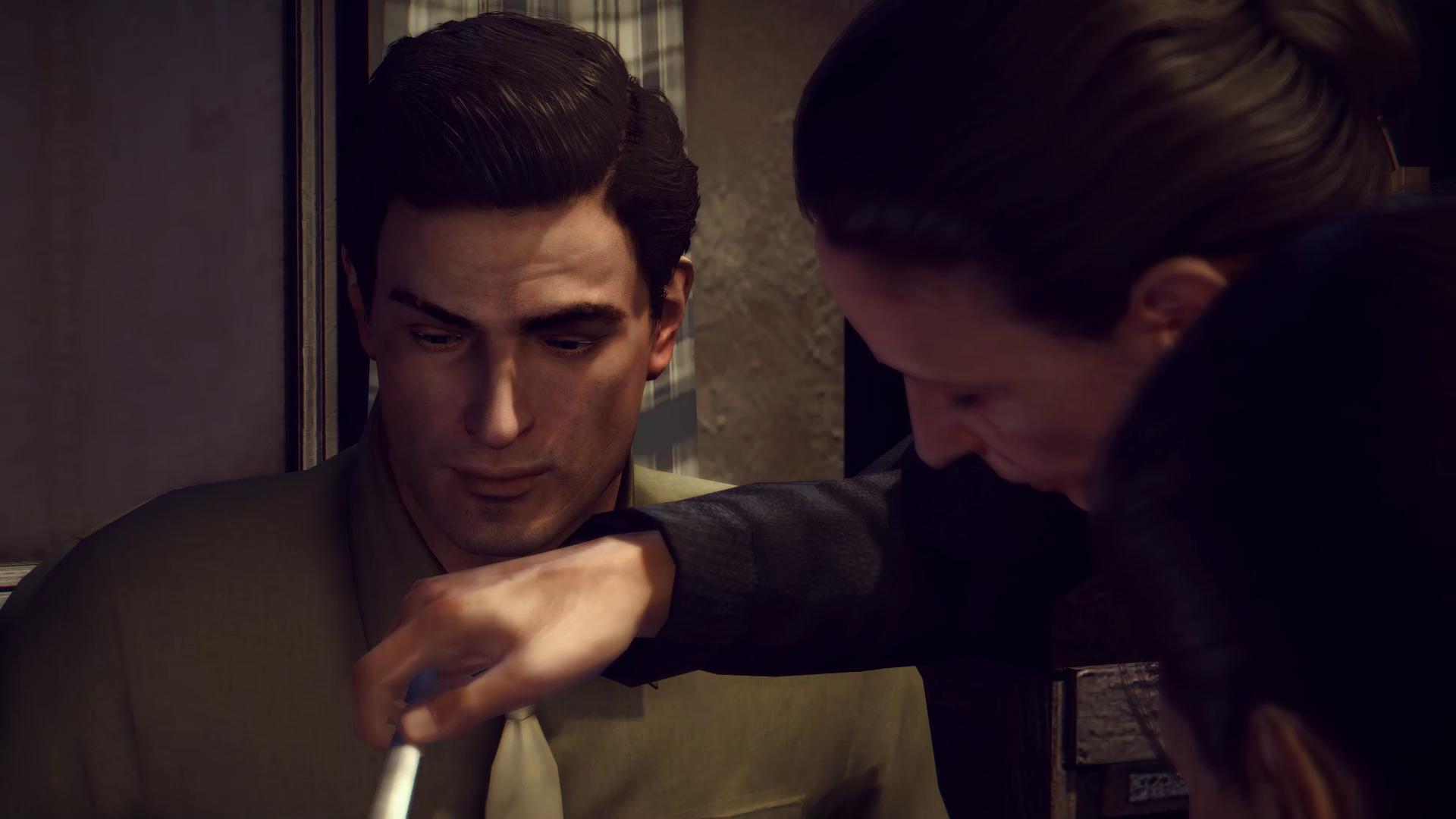 Mafia II: Definitive Edition Xbox One