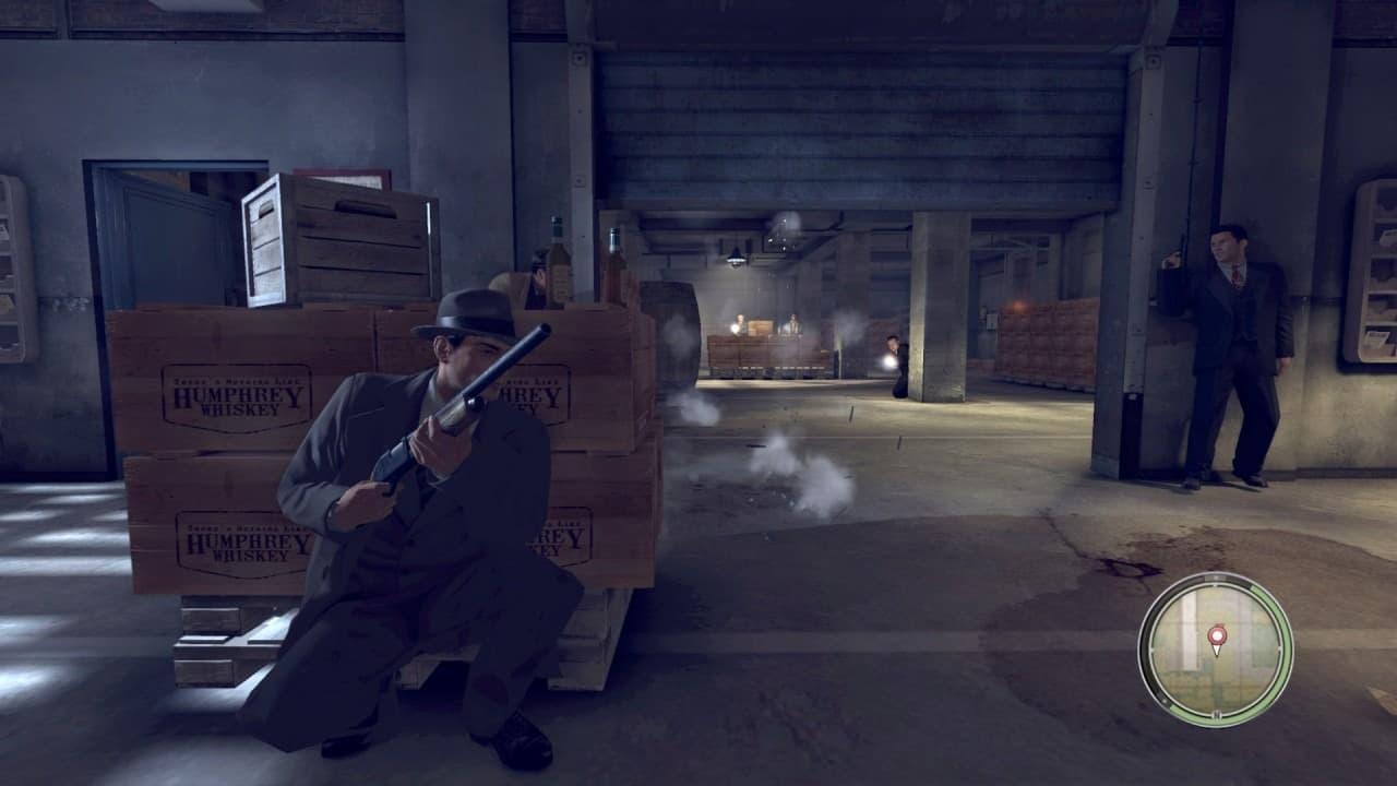 Mafia II - Image n°6