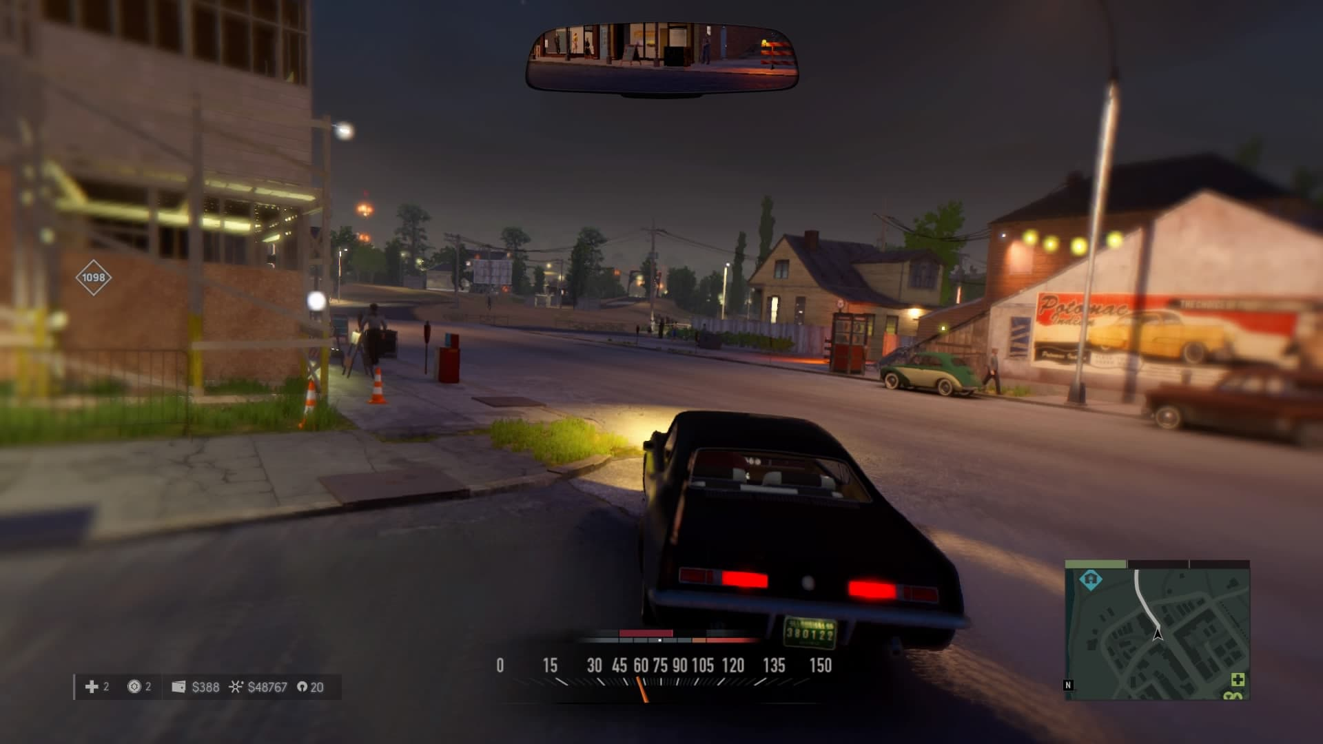 Mafia III: Faster, Baby! Xbox