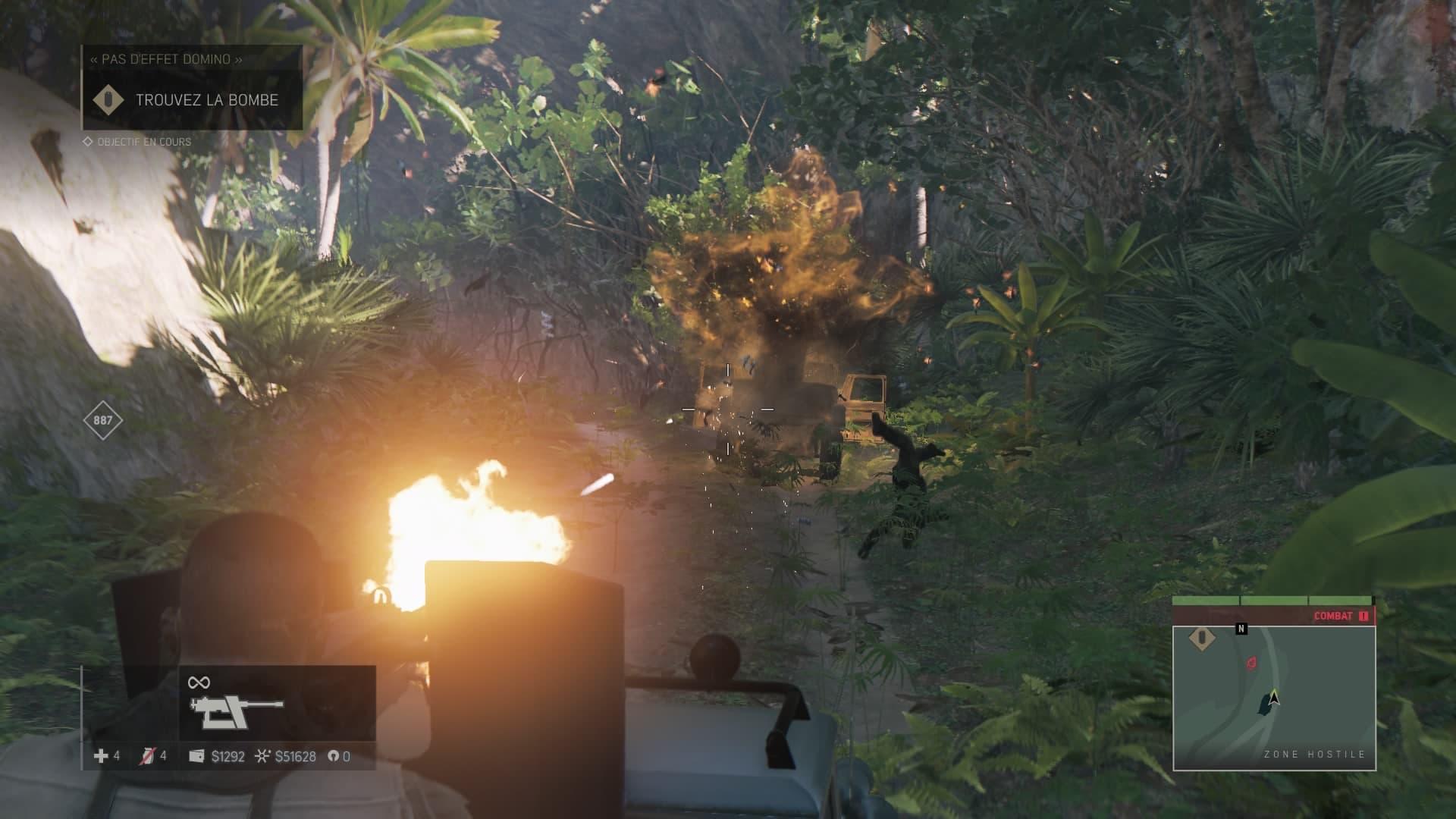 Mafia III: La Hache de Guerre Xbox