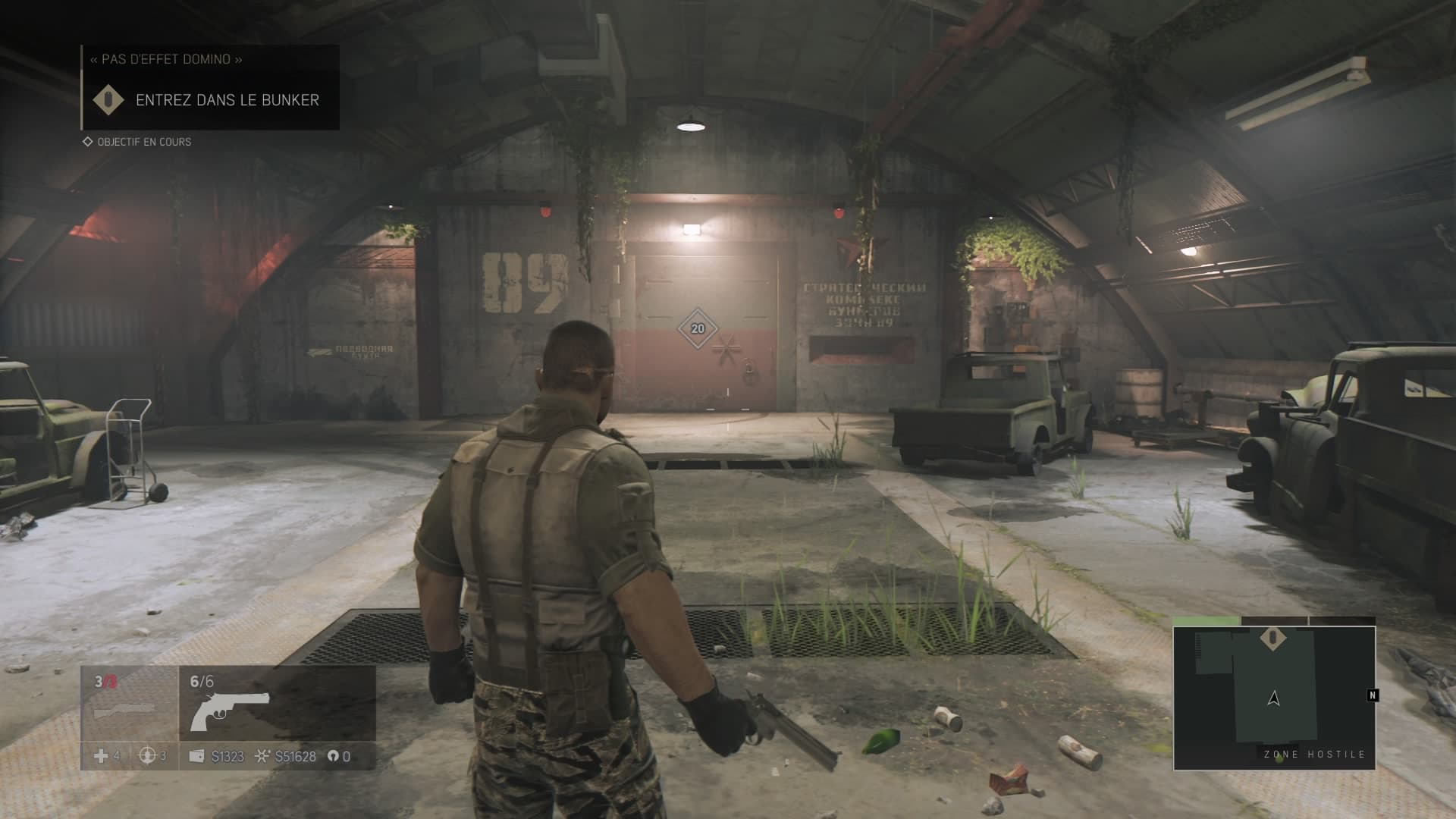Mafia III: La Hache de Guerre - Image n°6