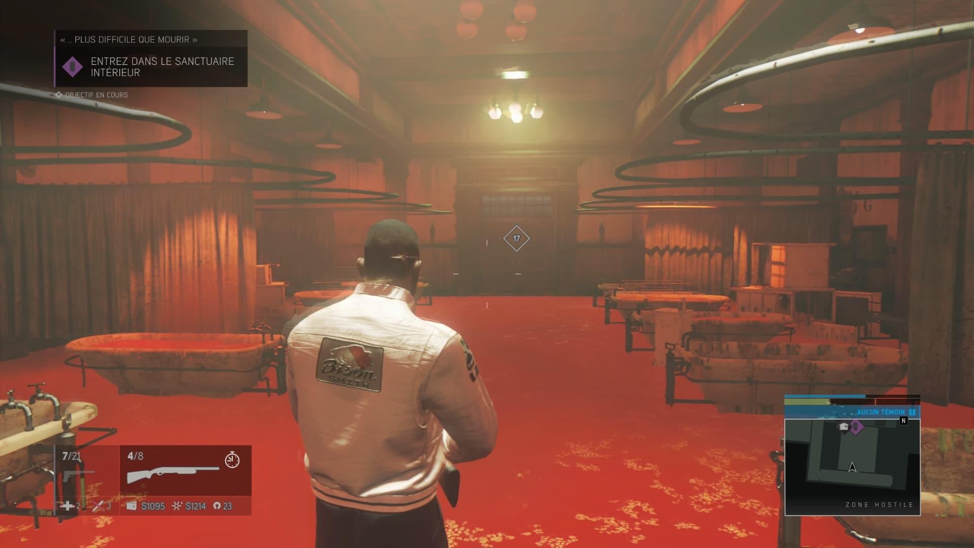 Mafia III: Le Signe des Temps Xbox One