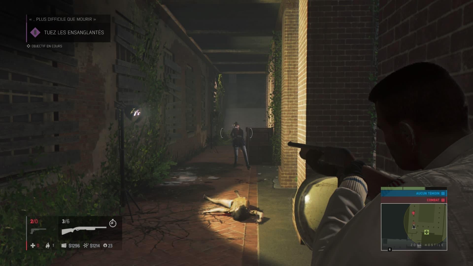 Mafia III: Le Signe des Temps - Image n°6