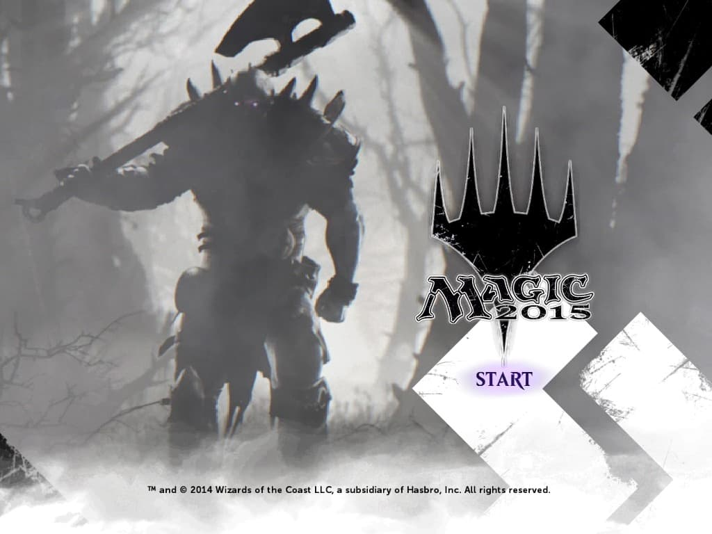Magic 2015 - Duels of the Planeswalkers Xbox One