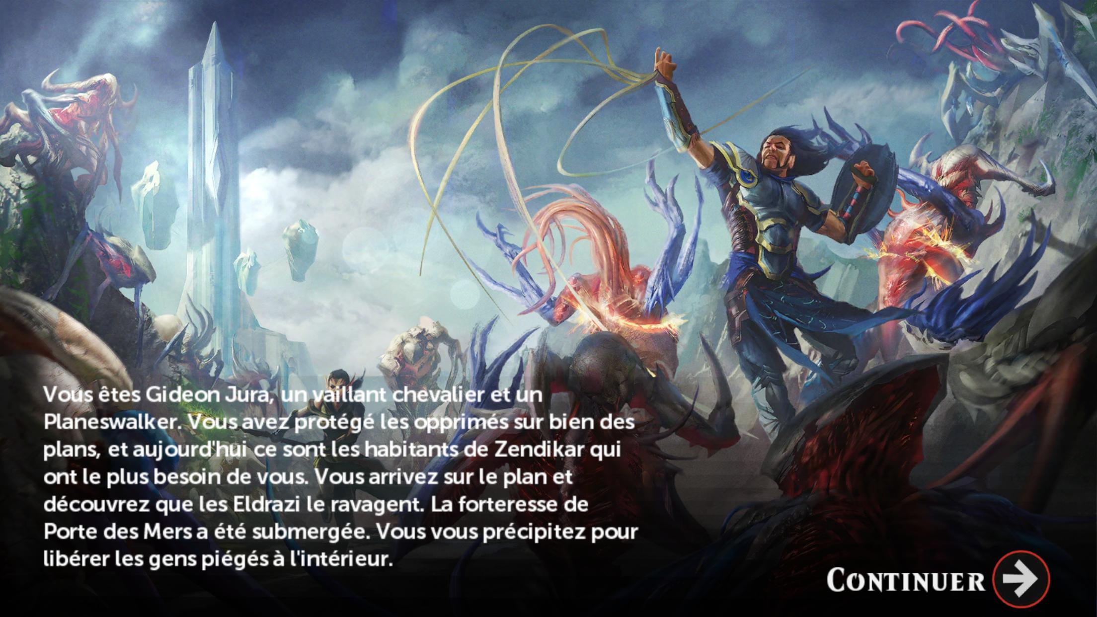 Magic Duels: Origines Xbox