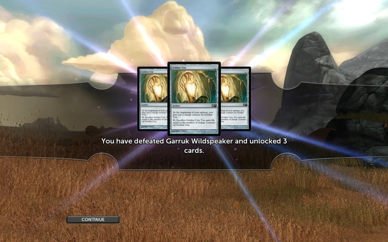 Magic: The Gathering: Duels of the Planeswalkers 2012 Xbox