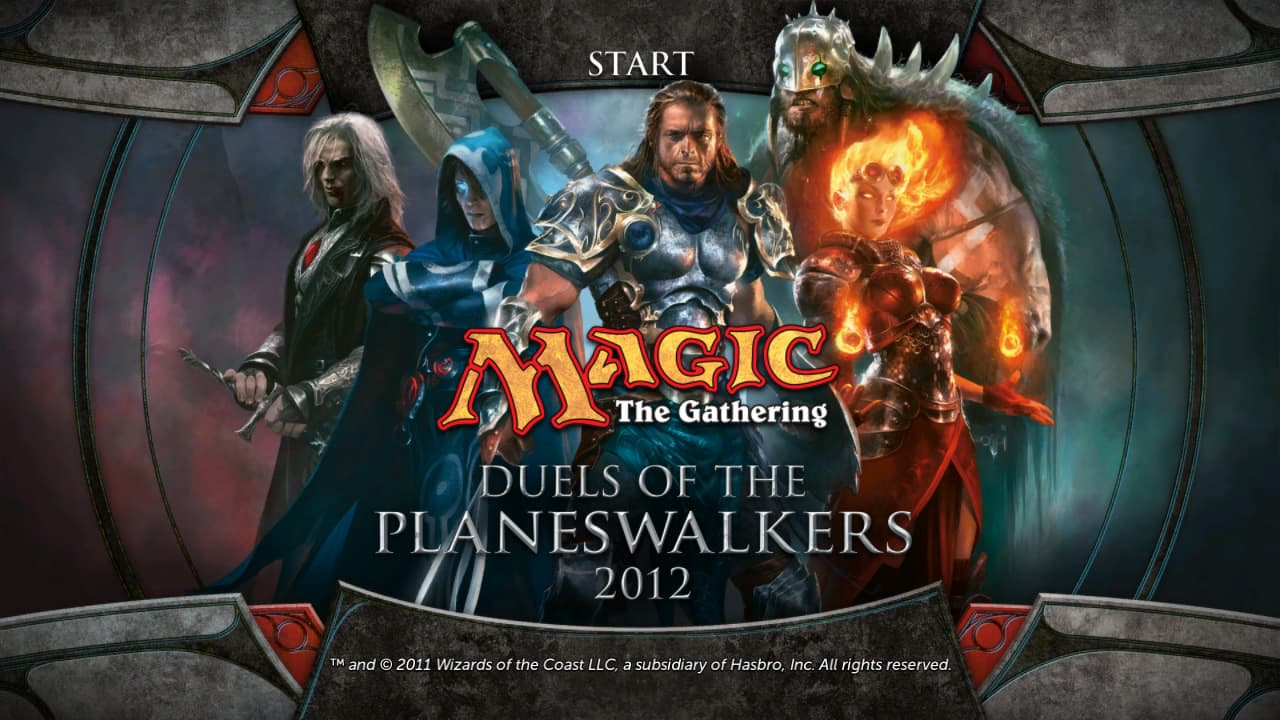 Magic: The Gathering: Duels of the Planeswalkers 2012 - Image n°8