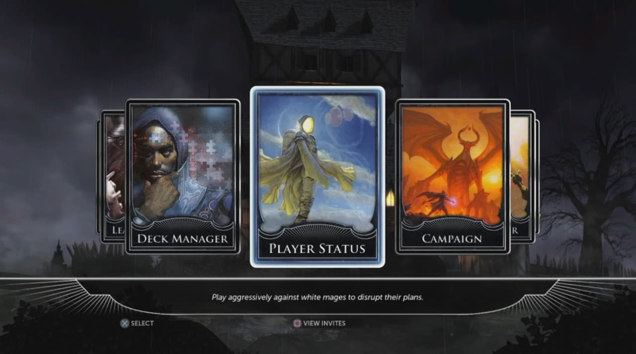 Magic: The Gathering: Duels of the Planeswalkers 2013 Xbox