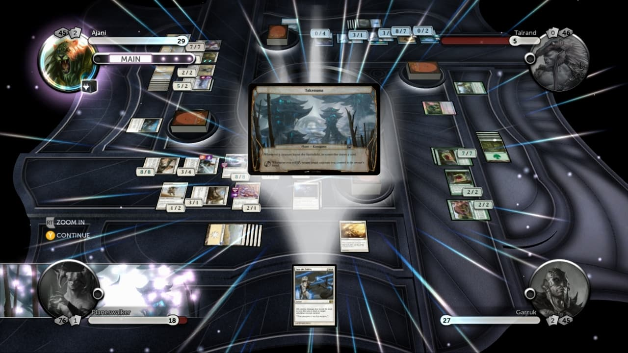 Magic: The Gathering: Duels of the Planeswalkers 2013 - Image n°7