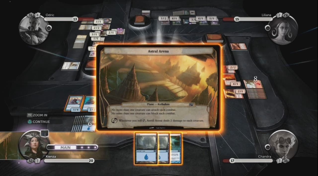 Magic: The Gathering: Duels of the Planeswalkers 2013 - Image n°6