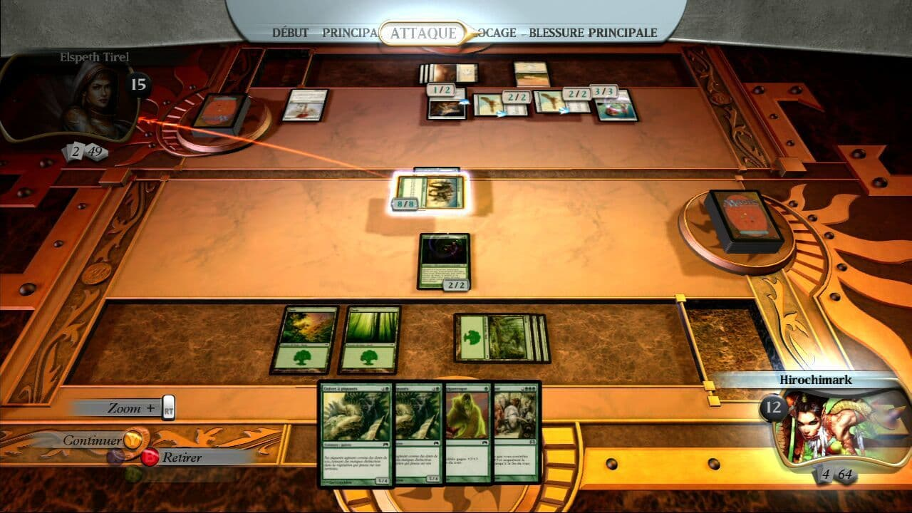Magic the Gathering: Duels of the Planeswalkers Xbox Live