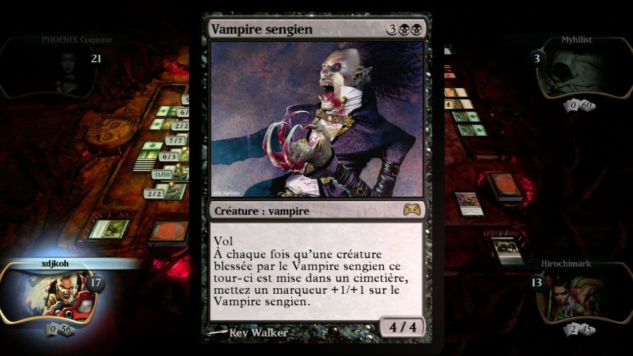 Xbox Live Magic the Gathering: Duels of the Planeswalkers