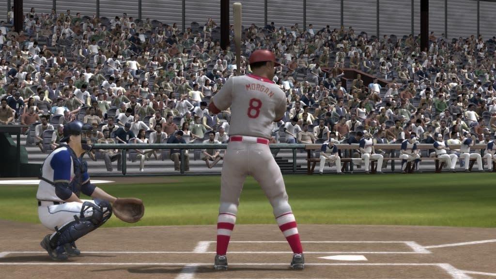Major League Baseball 2K8 - Image n°7