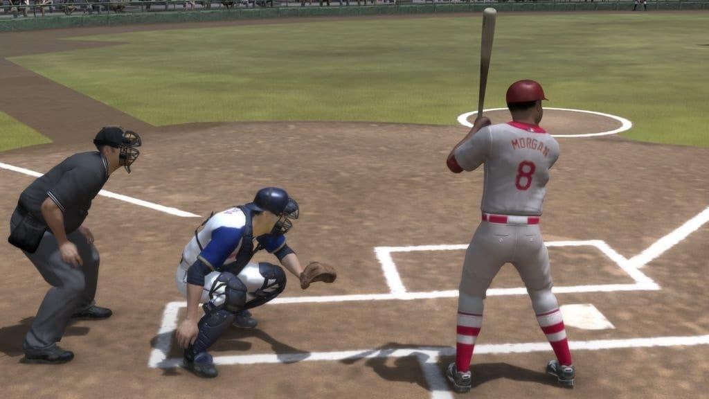 Major League Baseball 2K8 - Image n°6