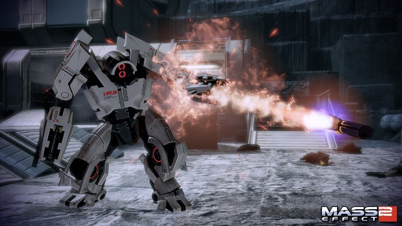 Mass Effect 2 - Image n°8
