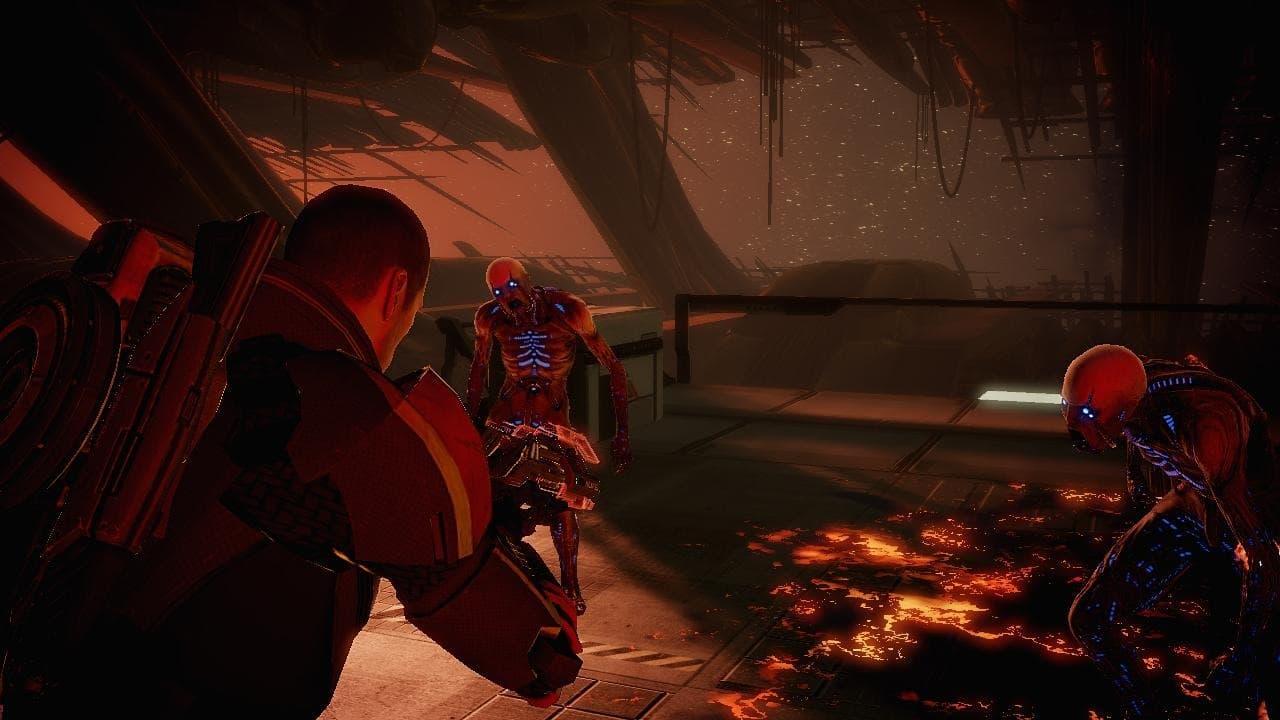 Mass Effect 2 - Image n°7