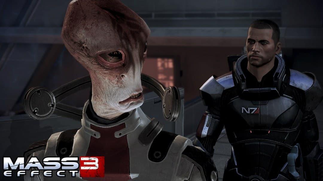 Mass Effect 3 - Image n°7