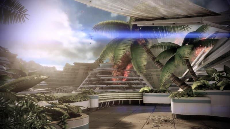 Mass Effect 3 - Image n°8