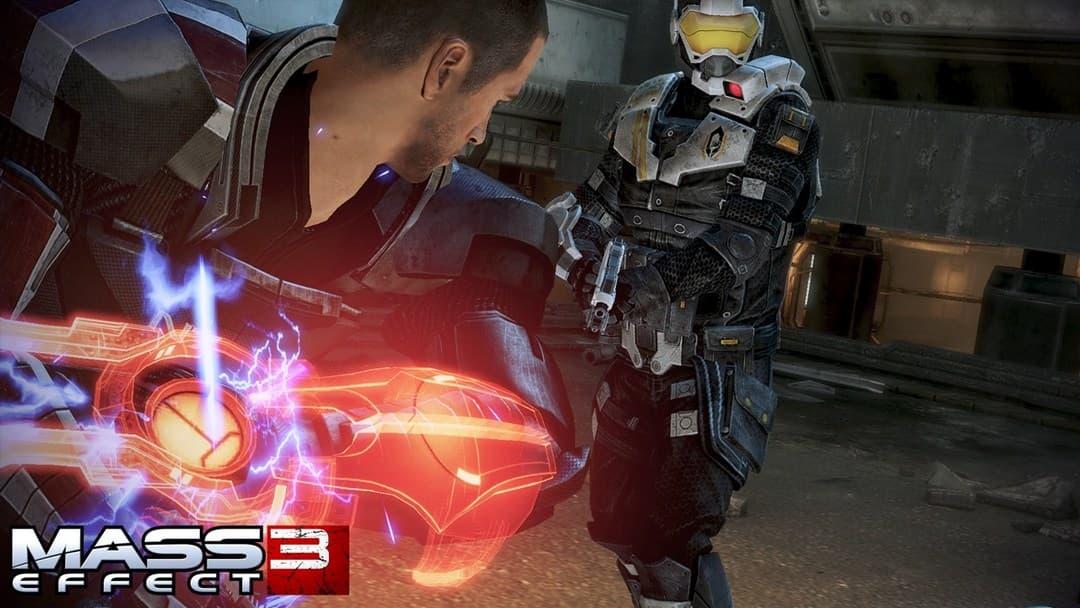 Mass Effect 3 - Image n°6