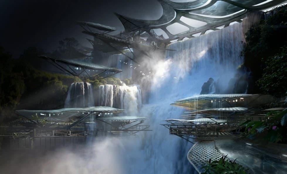 Mass Effect Andromeda Xbox
