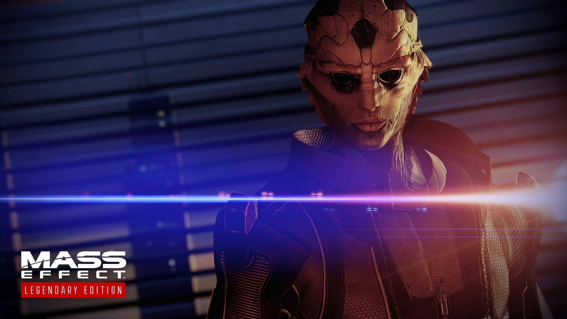 Xbox Series X & S Mass Effect: Legendary Edition