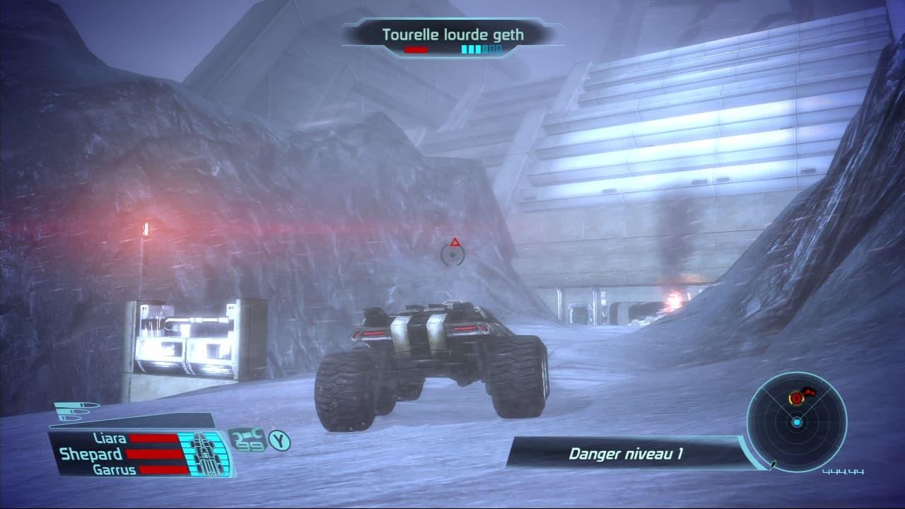 Mass Effect Xbox