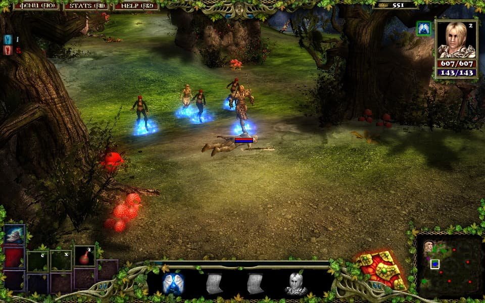Xbox 360 Masters of Belial
