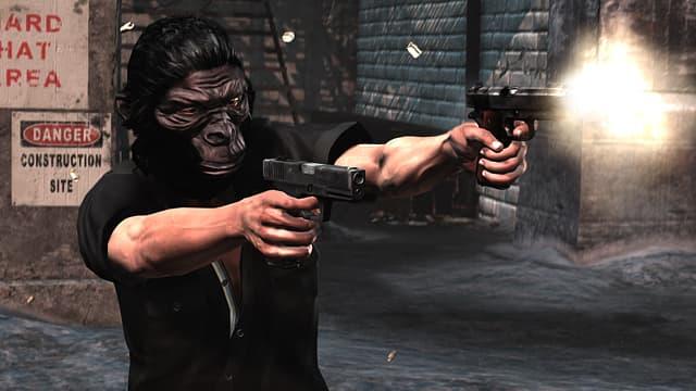 Un DLC gratuit pour Max Payne 3