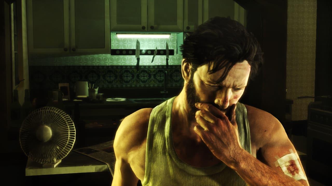 Max Payne 3 - Image n°7