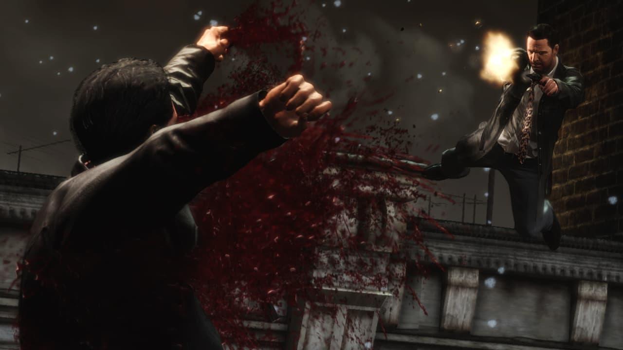 Max Payne 3 - Image n°6