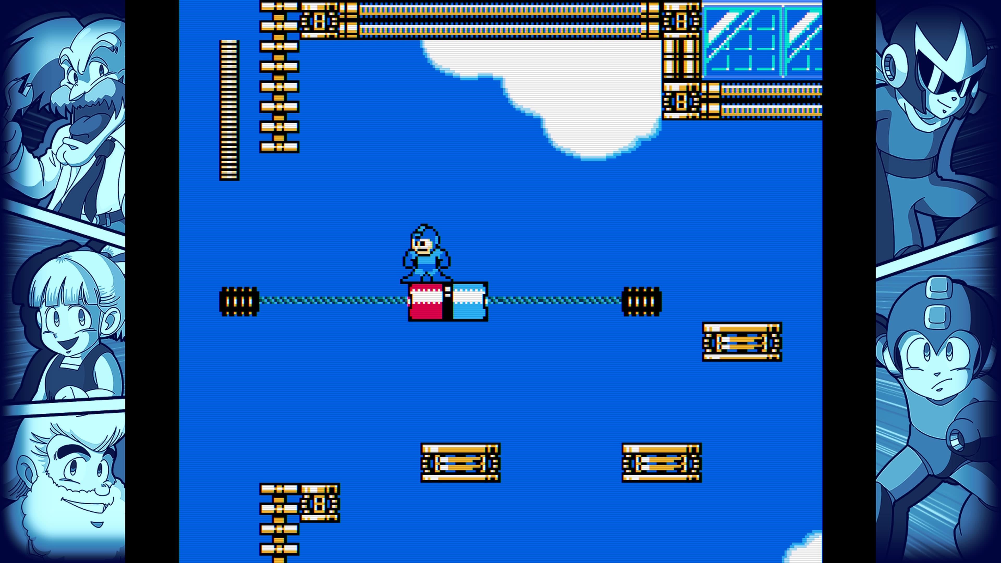 Mega Man Legacy Collection 2 - Image n°6