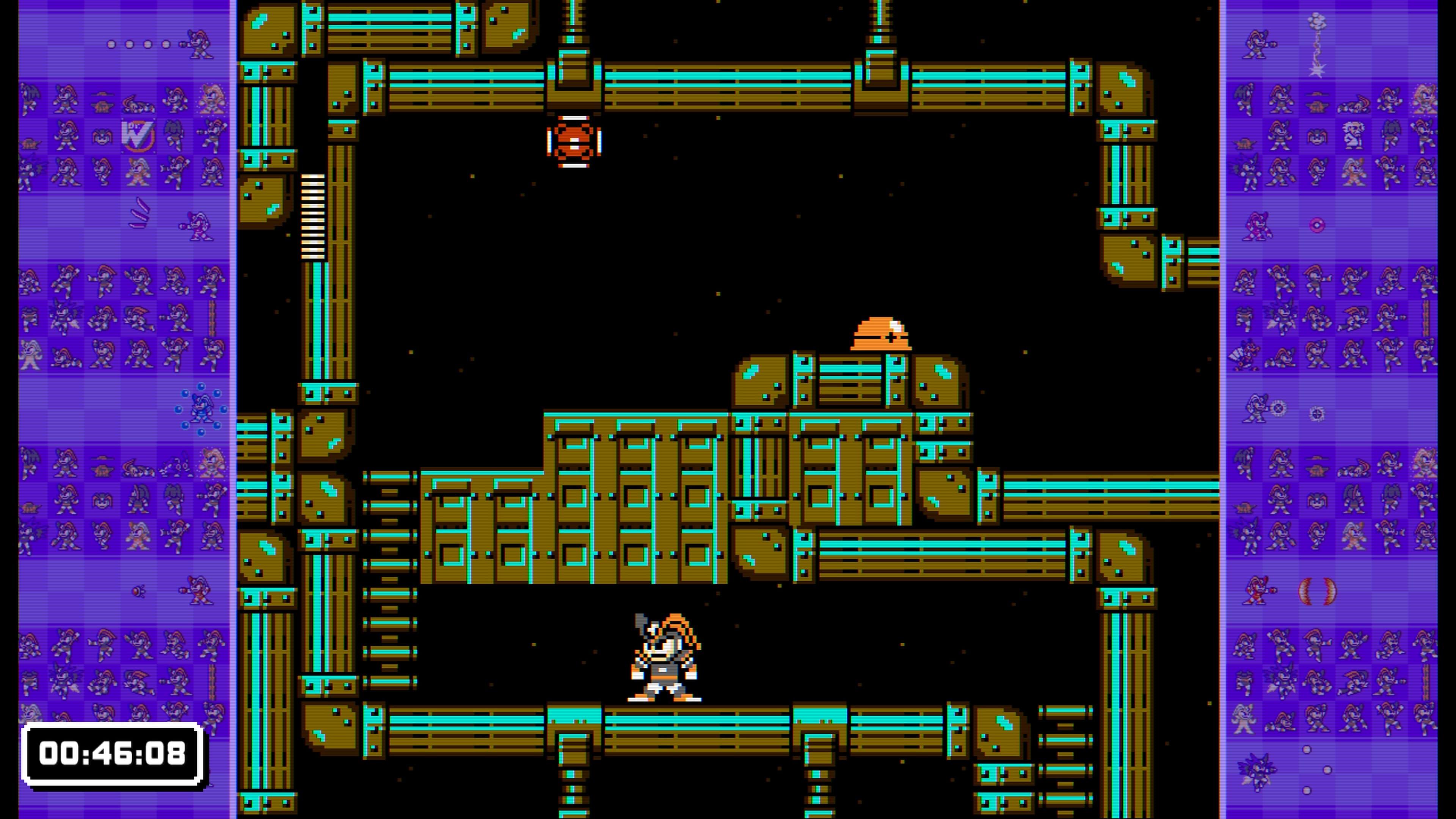 Mega Man Legacy Collection 2 Xbox