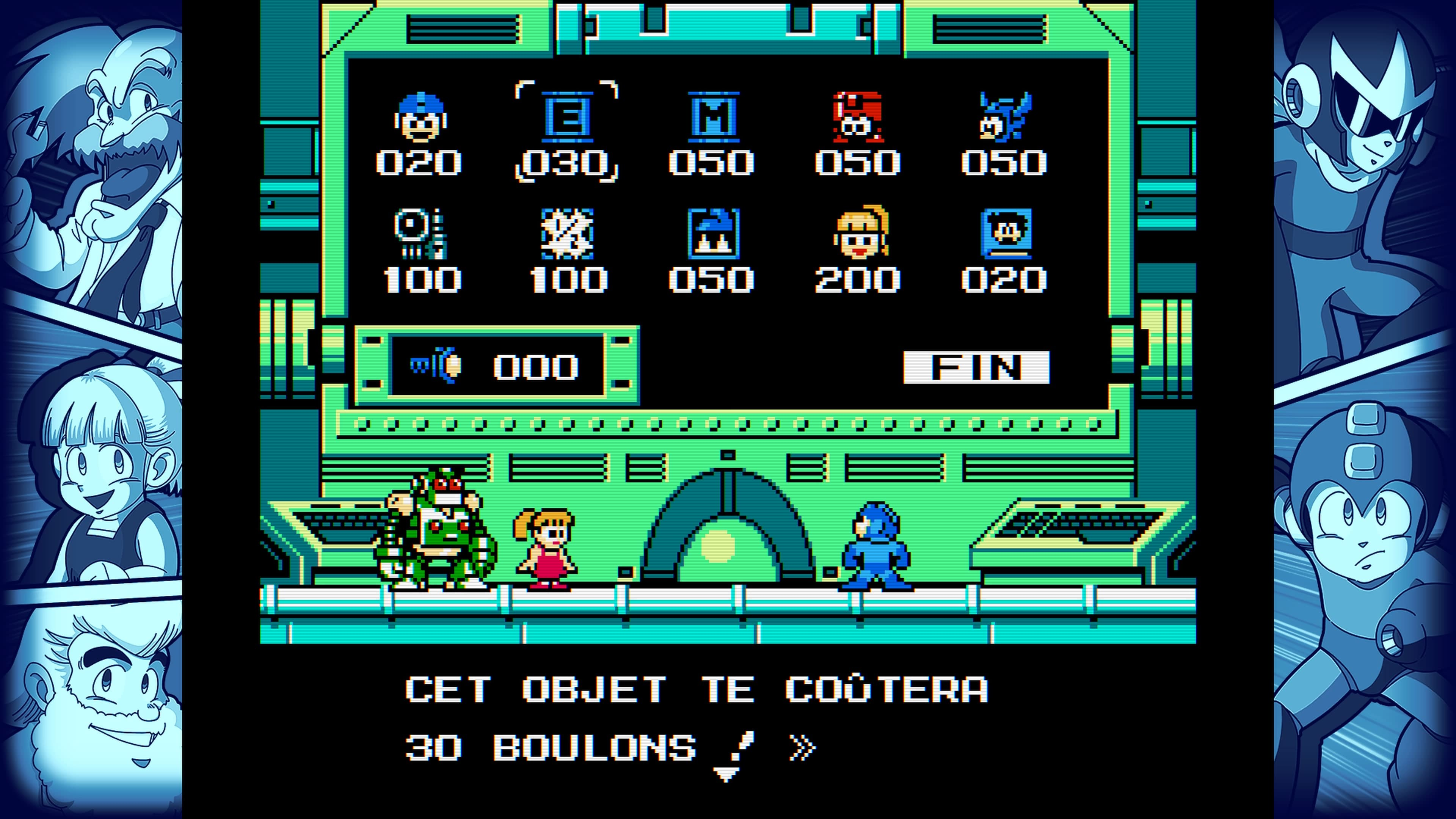 Xbox One Mega Man Legacy Collection 2