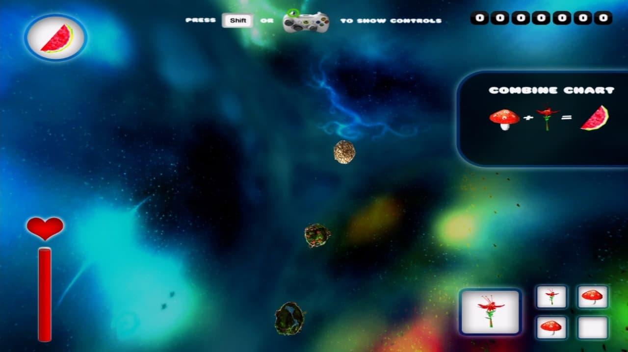 MegaChile Pluto Xbox 360