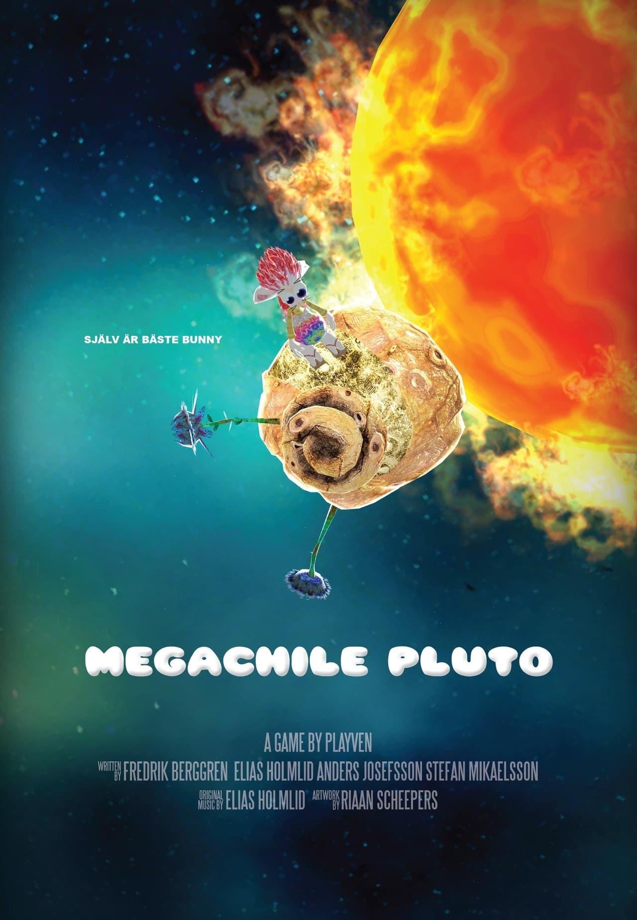 MegaChile Pluto - Image n°8