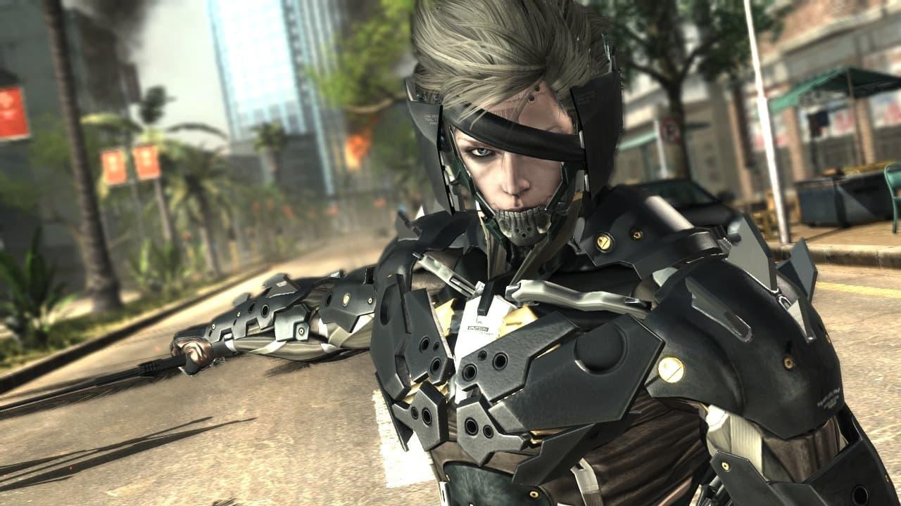 Metal Gear Rising: Revengeance - Image n°8