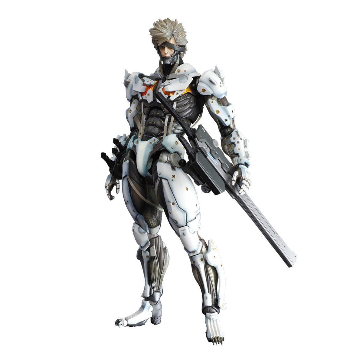 Metal Gear Rising: Revengeance Xbox