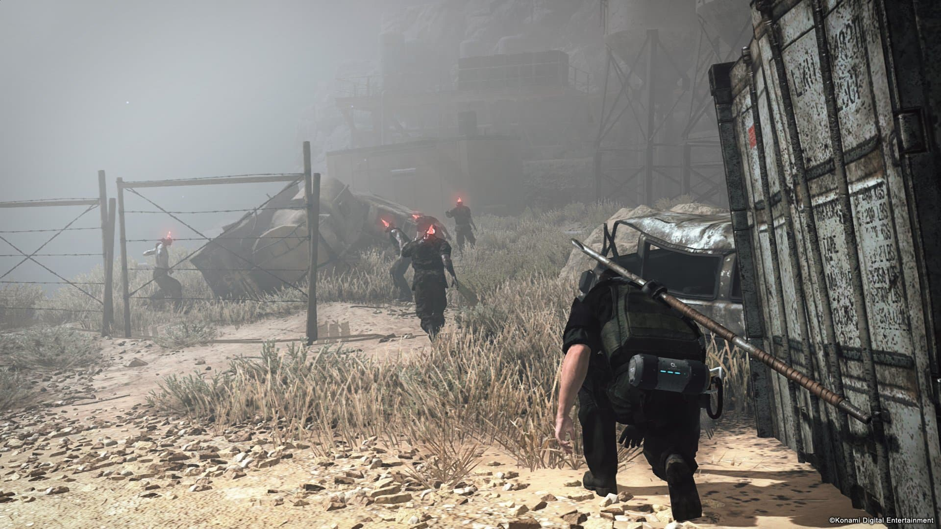 Metal Gear Survive Xbox