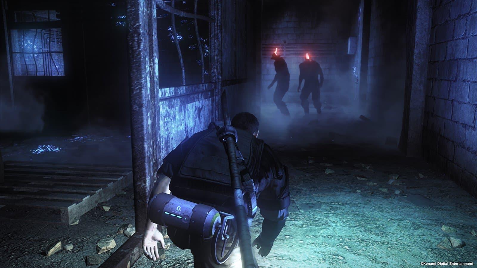 Metal Gear Survive - Image n°6