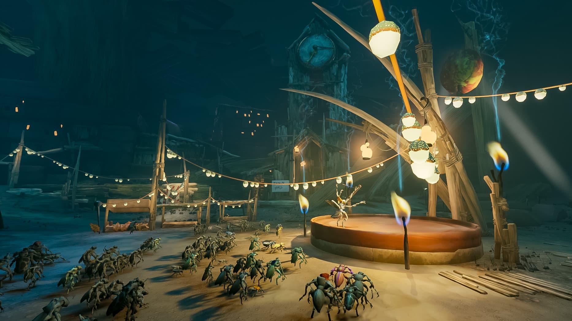 Xbox One Metamorphosis