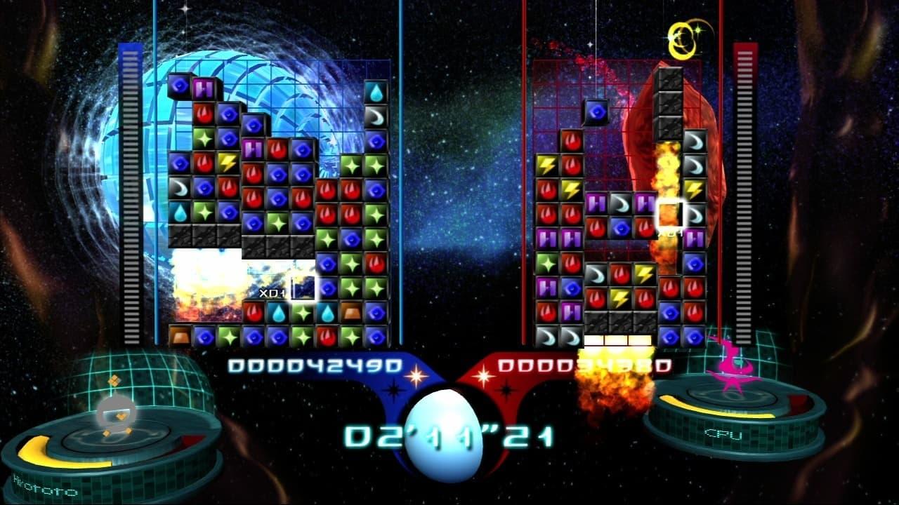 Meteos Wars Xbox 360