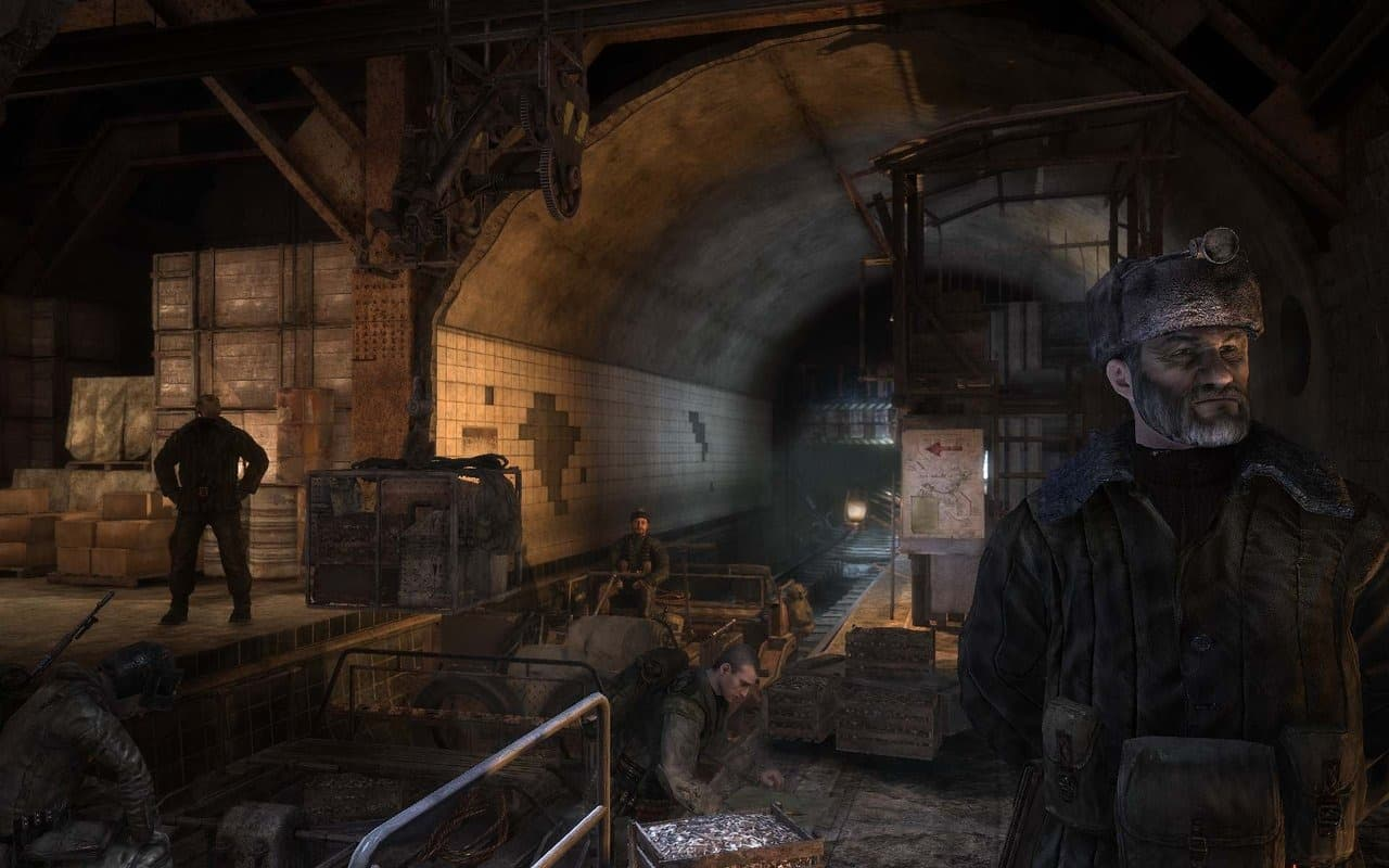Metro 2033 - Image n°7