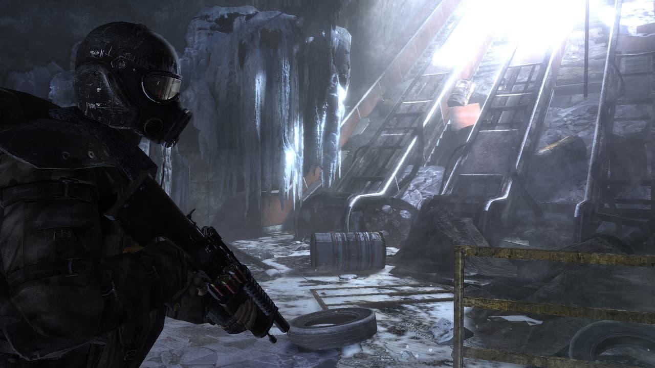Xbox One Metro 2033
