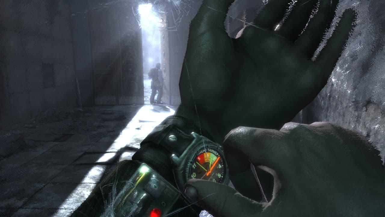 Metro 2033 - Image n°6