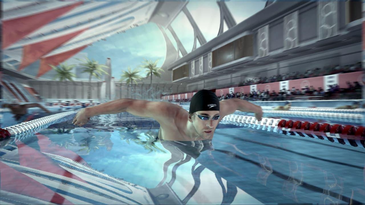 Xbox 360 Michael Phelps: Push the Limit