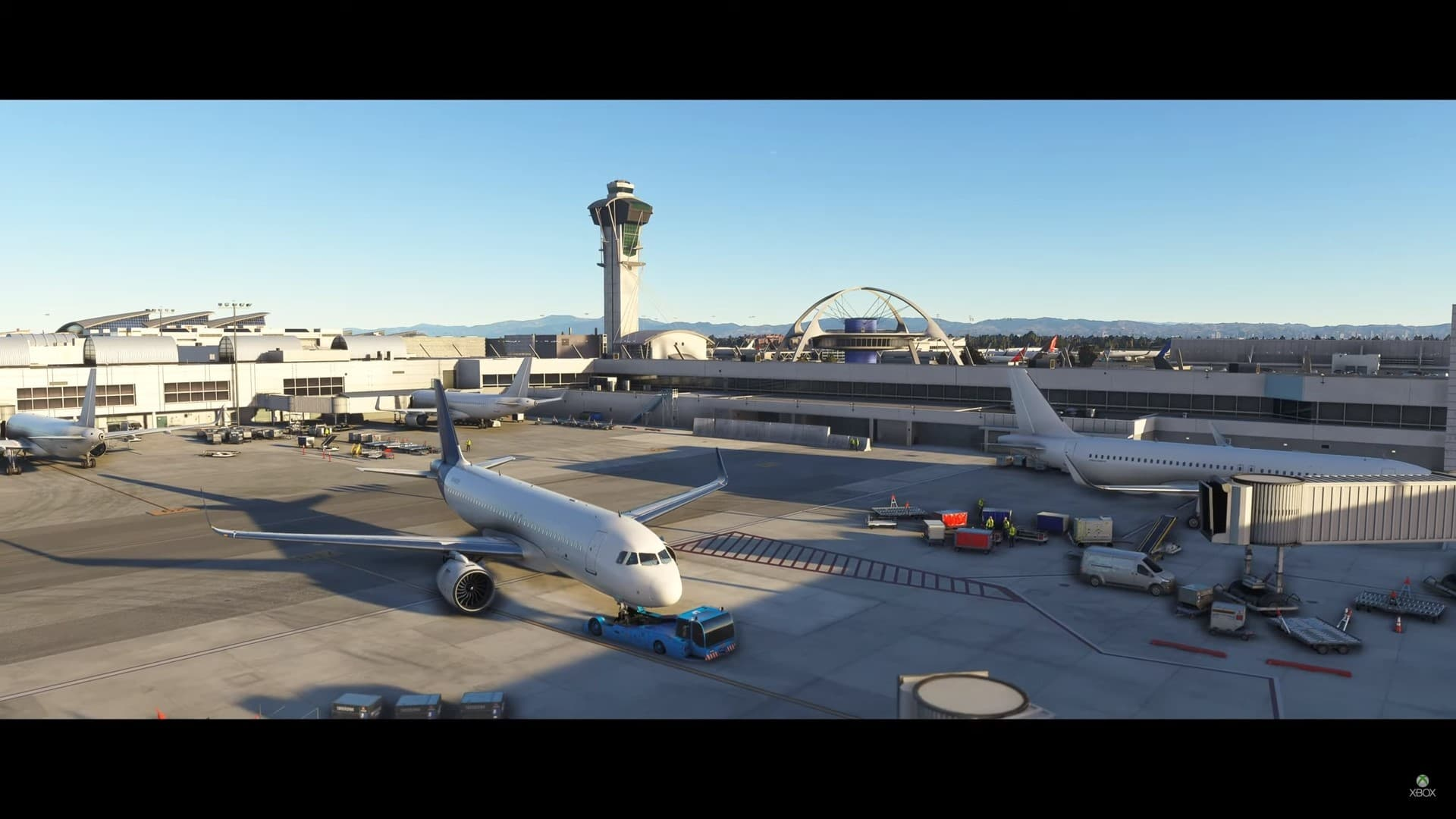 Microsoft Flight Simulator Xbox Series X & S