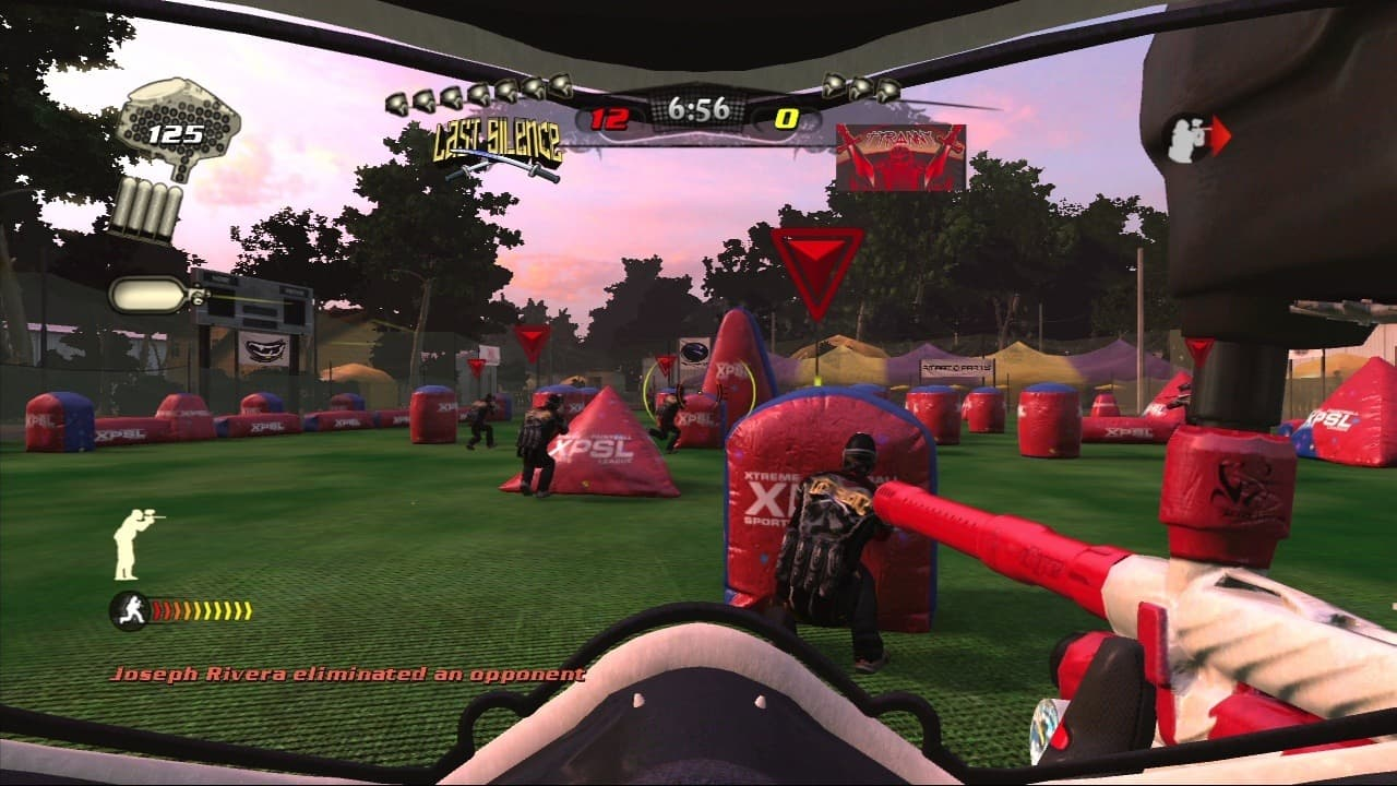 Millennium Championship Paintball 2009 Xbox