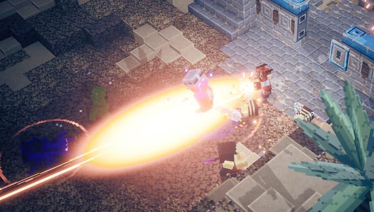 Minecraft: Dungeons Xbox